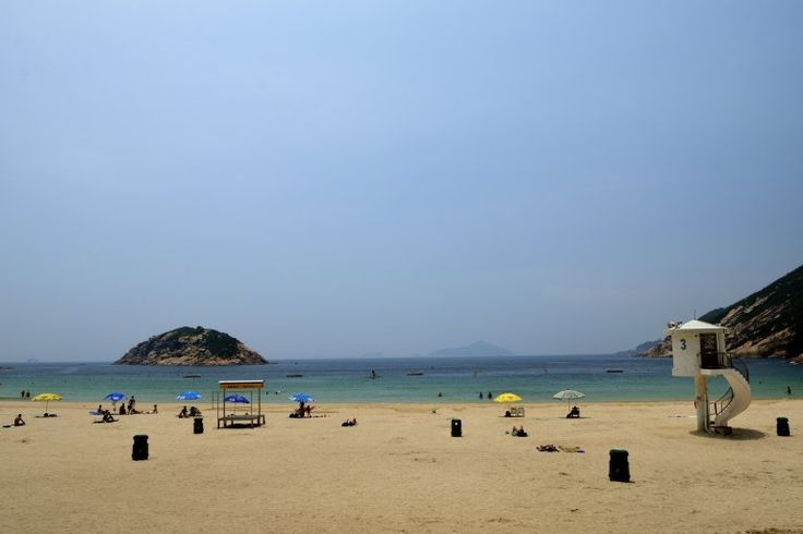 Kinas fem beste feriesteder ved stranden | gbtimes.com