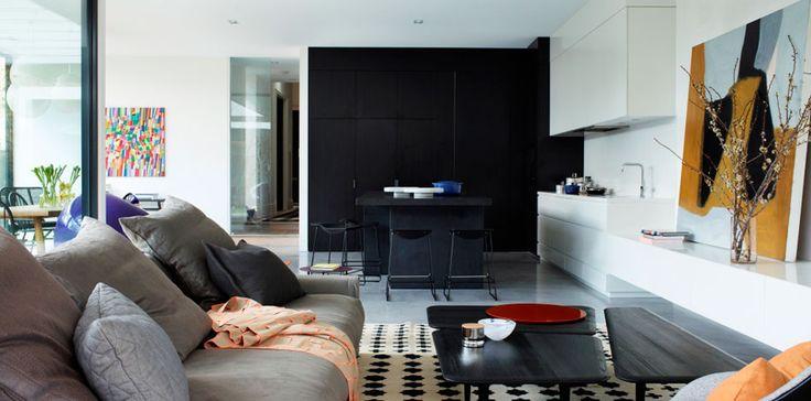 Kew Home Renovation  Designer Mim Design Architect/Builder Canny Design Photographer Derek Swalwell