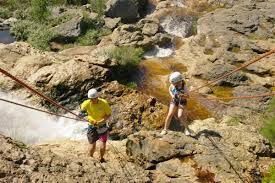 Kidz Get Wild: Young girls and boys from 7 to 14 will have the adventure of their lives at the Kidz Get Wild camps at Waterval in Tulbagh.