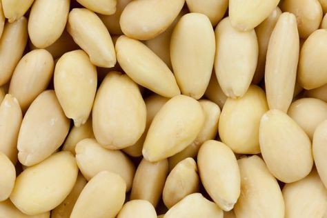 Many recipes call for blanched almonds as an ingredient. Learn a quick and simple way to blanch your own almonds.