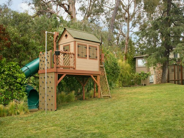 Playset Ideas Backyard kids playsets for backyard big backyard lexington wood gym set reviews buzzillionscom Find This Pin And More On Playset Ideas