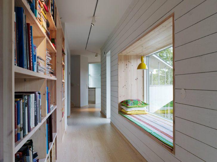 Arlevagen is a Charming Low-Energy, Green-Roofed Housing Development in Sweden Arlevagen-Helhetshus – Inhabitat - Green Design, Innovation, Architecture, Green Building