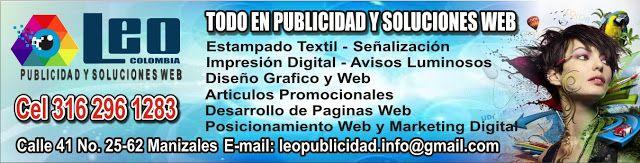 Estampados y Publicidad Manizales: PUBLICIDAD MARKETING DIGITAL Y ESTAMPADOS EN MANIZ...