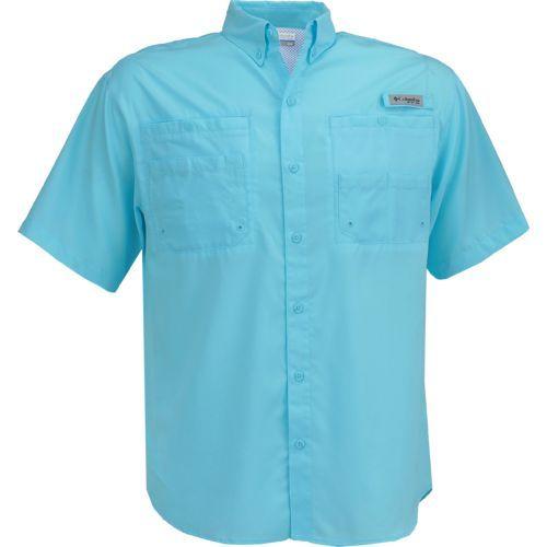 Columbia Sportswear Men's Tamiami II Shirt