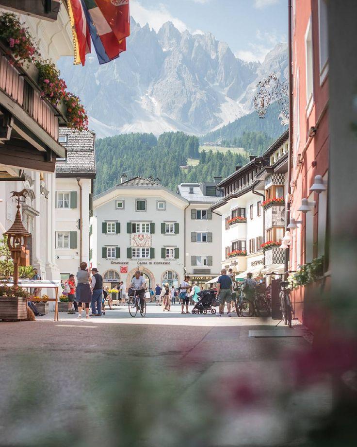 We #love this view, and you?   Picture: @wisthaler  #ichoosesancandido  #SanCandido #Innichen #AltaPusteria #Hochpustertal #AltoAdige #Südtirol #Dolomites #Dolomiti