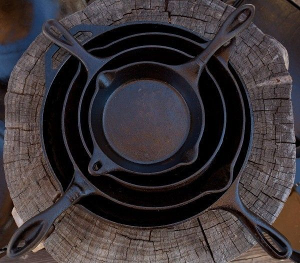 Object Lessons: Lodge Cast Iron: Remodelista