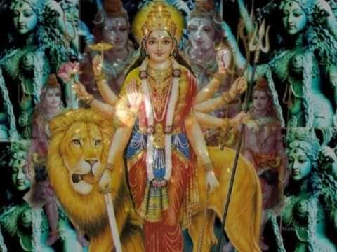 Aigiri Nandini Mahishasura Mardini Mp3 - SongsPk Mp3