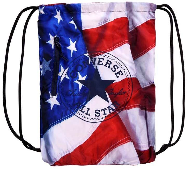 This Converse American Flag Rucksack is available on ZALANDO for only £11.99 #CommissionLink