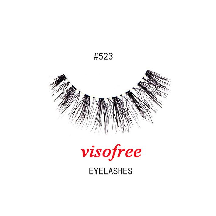 1Pair Visofree Eyelashes Fashion soft False Fake Human Hair Eyelashes Adhesives Glamour Crisscross Eye lashes Makeup Beauty #523 //Price: $US $0.98 & FREE Shipping //   http://humanhairemporium.com/products/1pair-visofree-eyelashes-fashion-soft-false-fake-human-hair-eyelashes-adhesives-glamour-crisscross-eye-lashes-makeup-beauty-523/  #hair_extensions