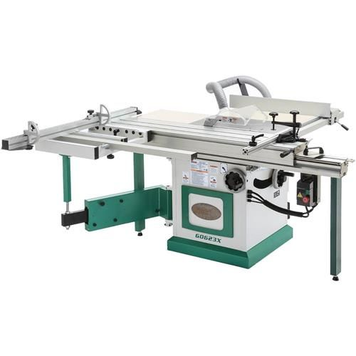 "Grizzly G0623X - 10"" Sliding Table Saw"
