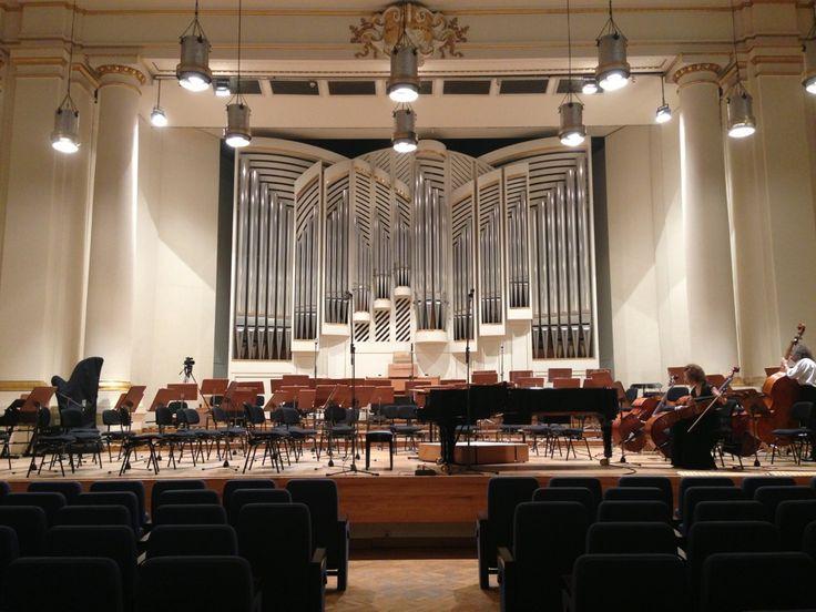 Philharmonie Krakau