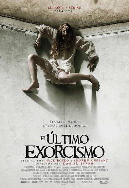 ver El ultimo exorcismo 2010 online descargar HD gratis español latino subtitulada