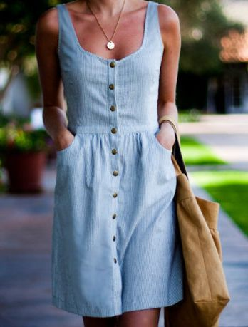 Cool Casual Summer Dresses You Shouldn't Wait To Try - Trend To Wear
