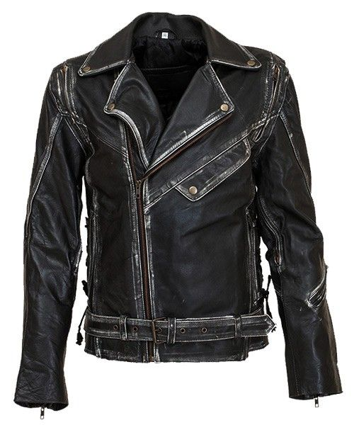 1000 Ideas About Mens Leather Jackets Uk On Pinterest