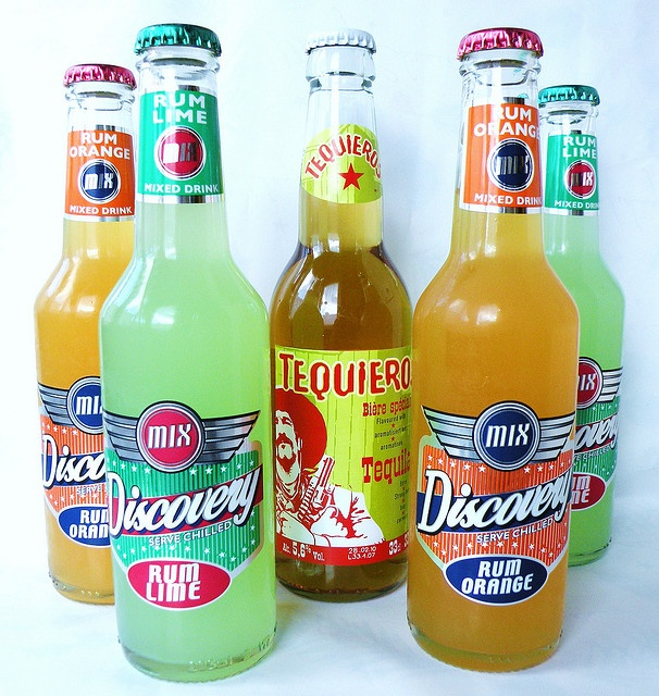 Tequila Mixed Drinks bottles.. where can i find these. i need these in my. my SC people