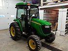 2008 John Deere 4320 MFWD tractor low hrs NICE TRACTOR!