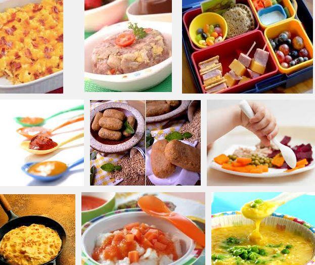 Menu Makanan Sehat Bayi Pendamping ASI Usia 6 dan 7-8 Bulan Check more at http://bayimami.com/menu-makanan-sehat-bayi-pendamping-asi-usia-6-dan-7-8-bulan/
