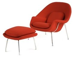 Knockoff womb chair $650 Living Room Pinterest