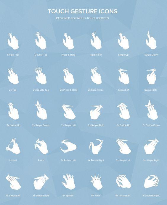 Design di icone touch da creattica.com  http://virtualmentis.altervista.org/