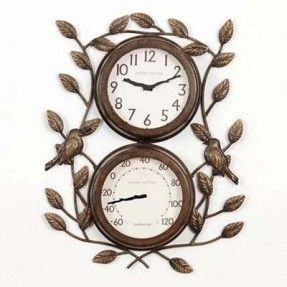 39 best Outdoor Clock Ideas images on Pinterest | Clock ideas ...