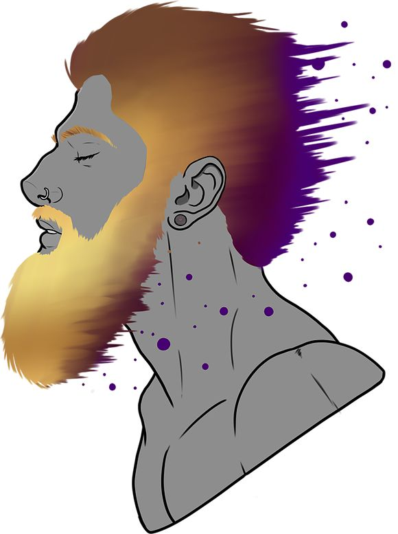 View the collective works of Xavierstarr | Twitch Emotes | Pinups | Posters | Monsters | Abstract | Depression | LGBTQ | Animations and Alerts | Wallpapers