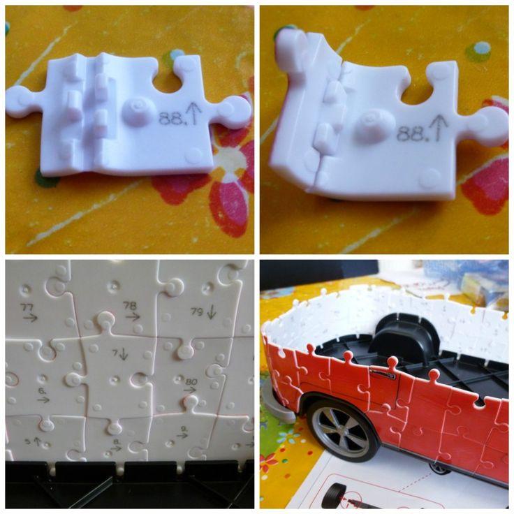 ravensburger puzzle glue instructions