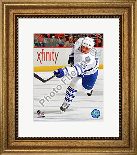 Maple Leafs Tomas Kaberle Poster