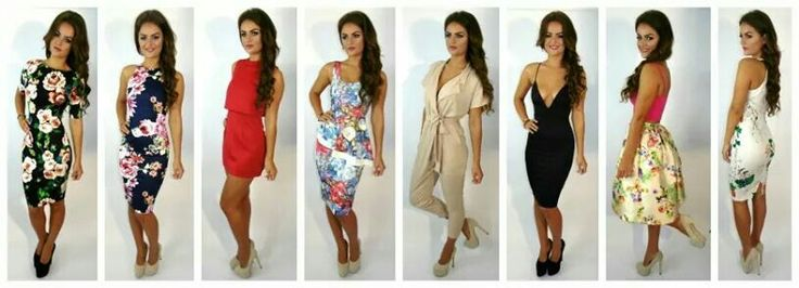 Different and daring @ ragdollsboutique.co.uk