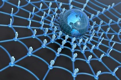 Social Media and the Blockchain