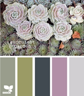 Succulent Garden: Muted Colors, Colors Pallets, Colors Combos, Bedrooms Colors Schemes, Colors Palatt, Colors Palettes, Master Bedrooms, Perfect Colors, Colors Schemes I Lov