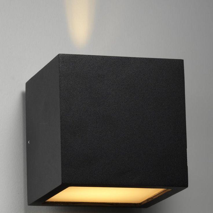 Cube udendørslampe fra Light-Point - rifraf.dk