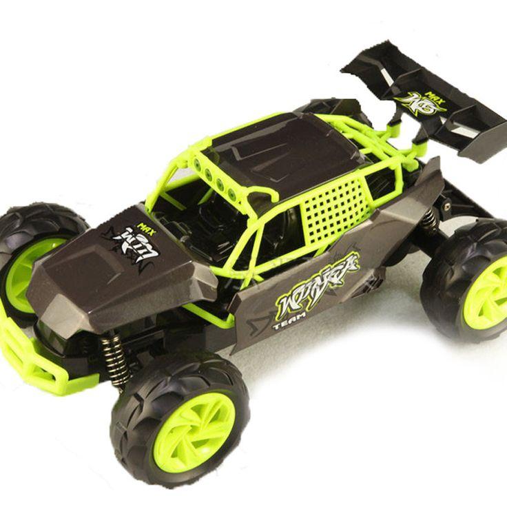 Gun Type Controller High Speed Rc Truck Racing Truggy