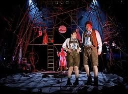 kneehigh theatre - Google Search