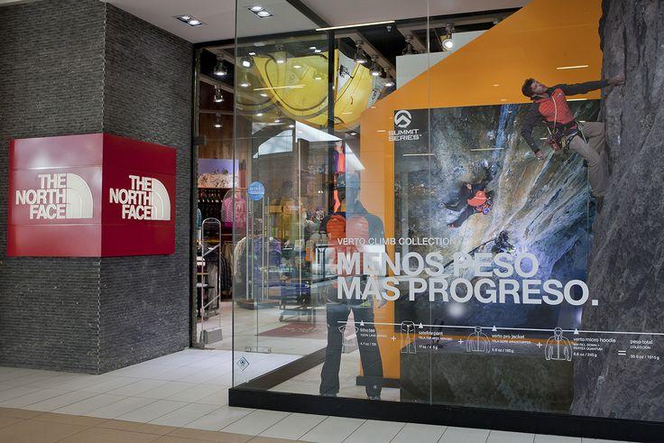 Diseño tiendas Retail