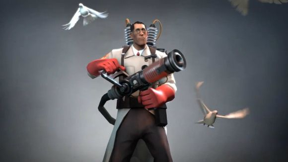 Team Fortress 2 is Oculus Rift's first game   The first virtual reality game will be Valve's free-to-play shooter, arriving in the next few days. Buying advice from the leading technology site