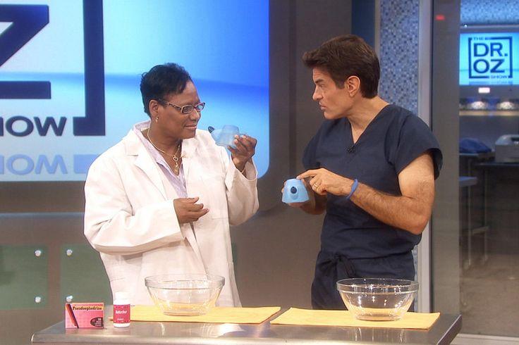 Sinus Solutions - Butterbur capsules 2 50 mg per day for sinus inflammation