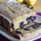 Erica's Sweet Tooth » Lemon Blueberry Bread