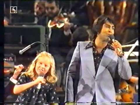 Roy Black LIVE mit Paul Kuhn und Anita Hegerland