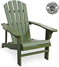 These Adirondack chair plans will help you build an outdoor furniture set that becomes the centerpiece of your backyard. It's a good thing that so many plastic patio chairs are designed to stack, and the aluminum ones fold up flat.