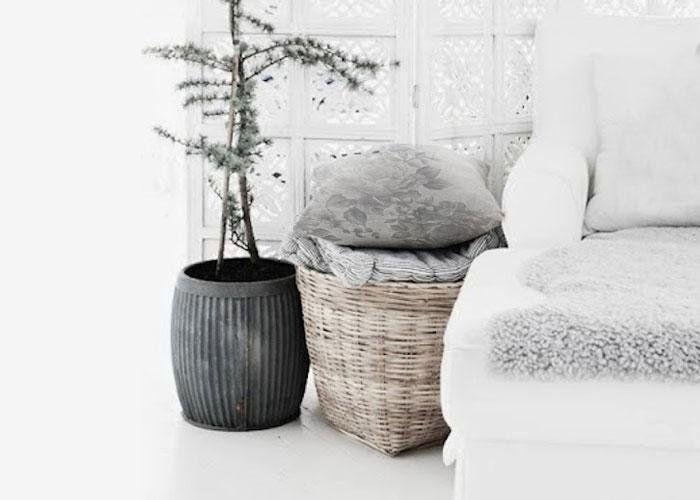 3 tendencias básicas para la Navidad | Decoración
