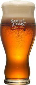 Samuel Adams - eStore Set of 4 perfect pint glasses.