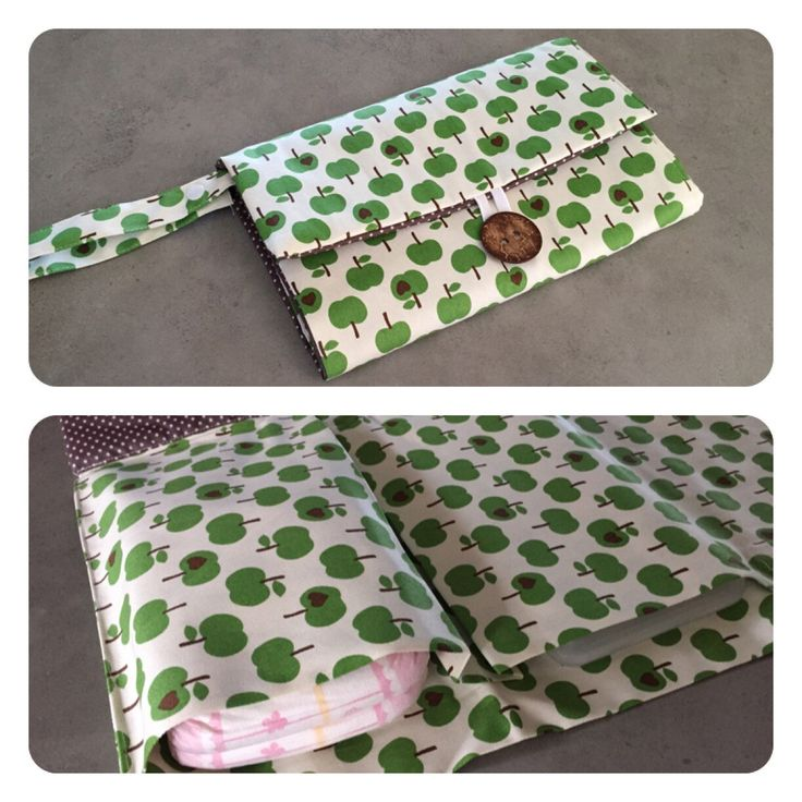 Nappy wallet with attached change mat by schwuppdiwupp on Etsy https://www.etsy.com/listing/208458319/nappy-wallet-with-attached-change-mat