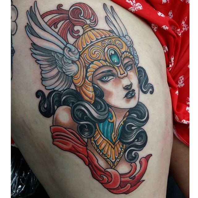 Warrior Viking Tattoo: 77 Best Images About Norse/Viking Tattoos On Pinterest