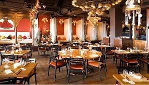 Carpe Diem, Restaurant and Night Club, Barcelona