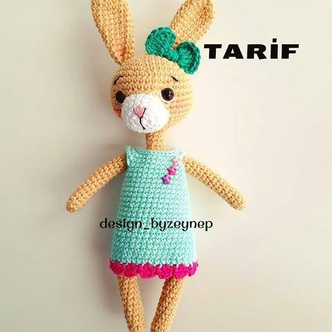Amigurumi Winnie The Pooh Anahtarlık Tarifi | Amigurumi, Hello kitty | 480x480