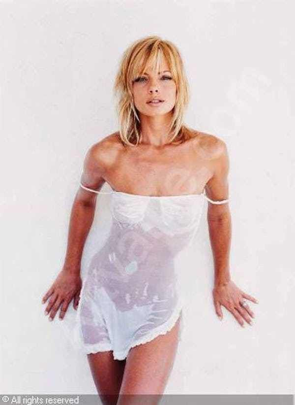 Photos Of Jaime Pressly, One Of The Hottest Girls In -5397