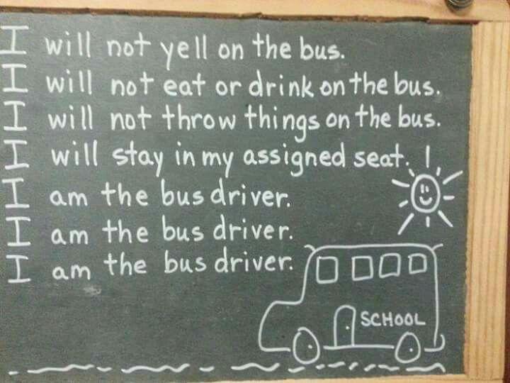 17 Best Images About School Bus On Pinterest