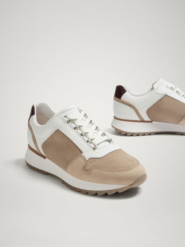 dbe09eed Women's Shoes | Massimo Dutti Fall Winter 2018 | Корейская мода ...