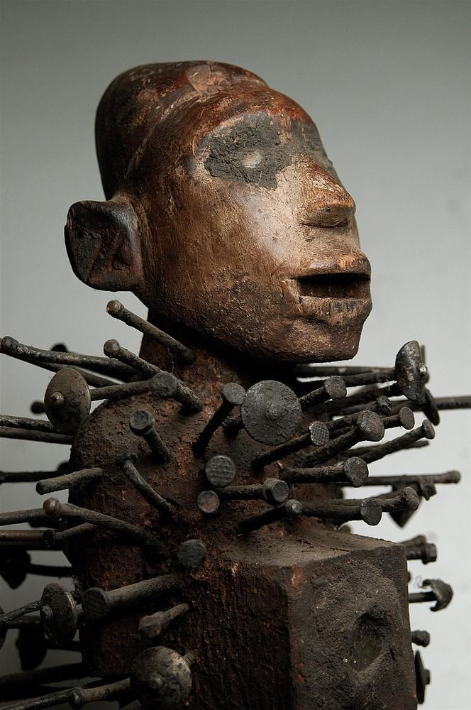 dogon and kongo power figure Central african power figures are among the ubiquitous genres identified with   they were collaborative creations of kongo sculptors and ritual specialists.