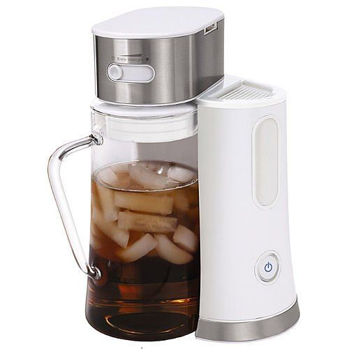 sweet tea brewer machine